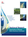 Responding to national water resources challenges: Building strong collaborative relationships for...
