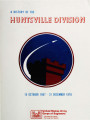 A history of the Huntsville Division, U.S. Army Corps of Engineers, 1967-1976