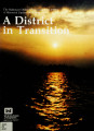 A district in transition: The Baltimore District prepares for the 1980's: A historical update...