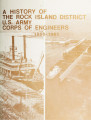 A history of the Rock Island District, U.S. Army Corps of Engineers, 1866-1983