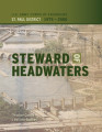 Steward of headwaters: U.S. Army Corps of Engineers, St. Paul District, 1975-2000