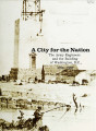 A city for the nation: The Army engineers and the building of Washington, D.C., 1790-1967
