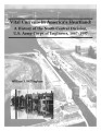 Vital currents in America's heartland: A history of the North Central Division, U.S. Army Corps of Engineers, 1867-1997