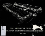 CERL: A history of the U.S. Army Construction Engineering Research Laboratory 1968-1974