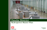 Omaha District: Hydropower master plan