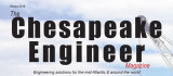The Chesapeake engineer magazine