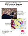 Annual report: Tributary reservoir regulation activities